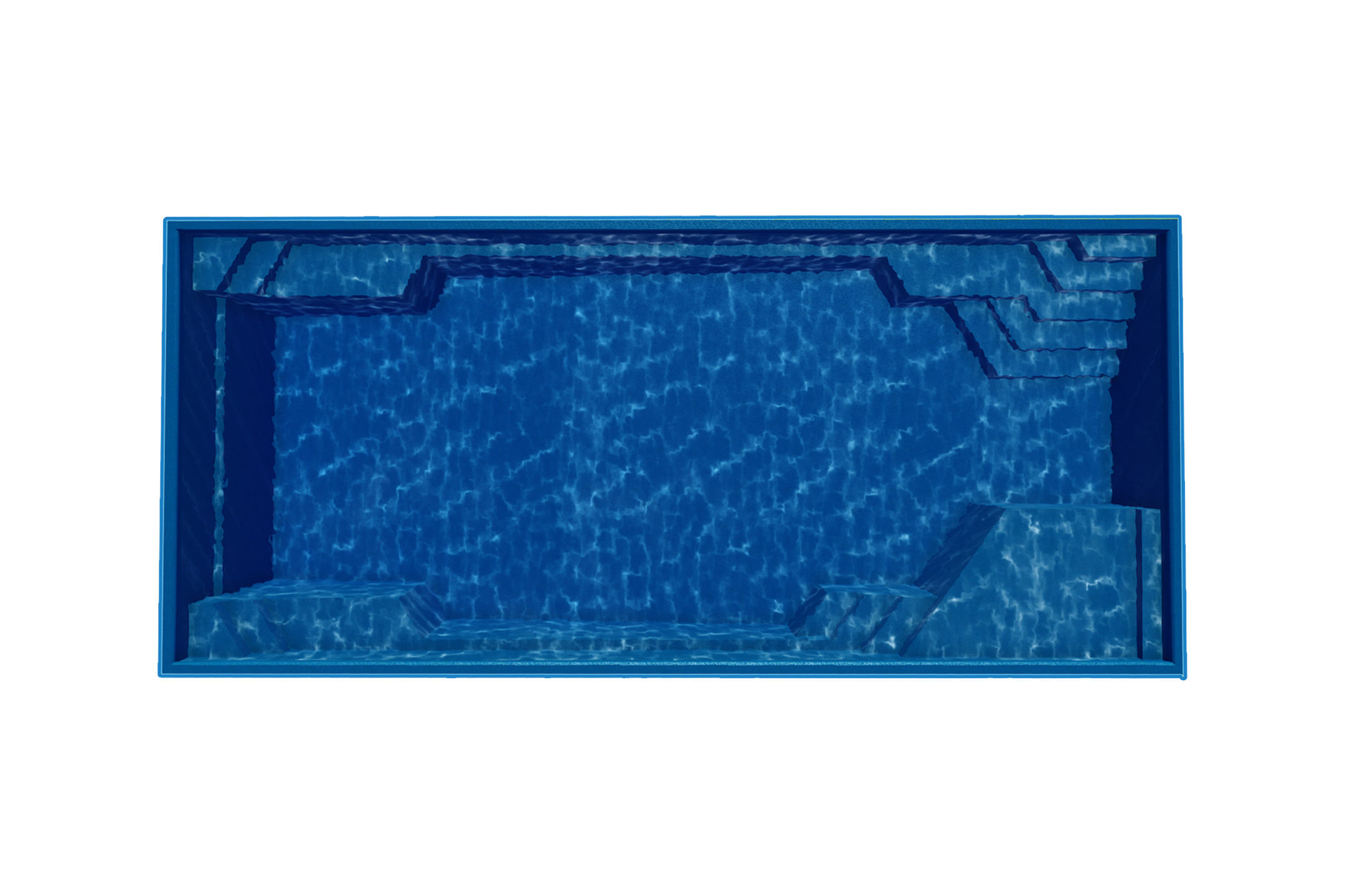 fiberglass pool - fiberglass pool in san antonio