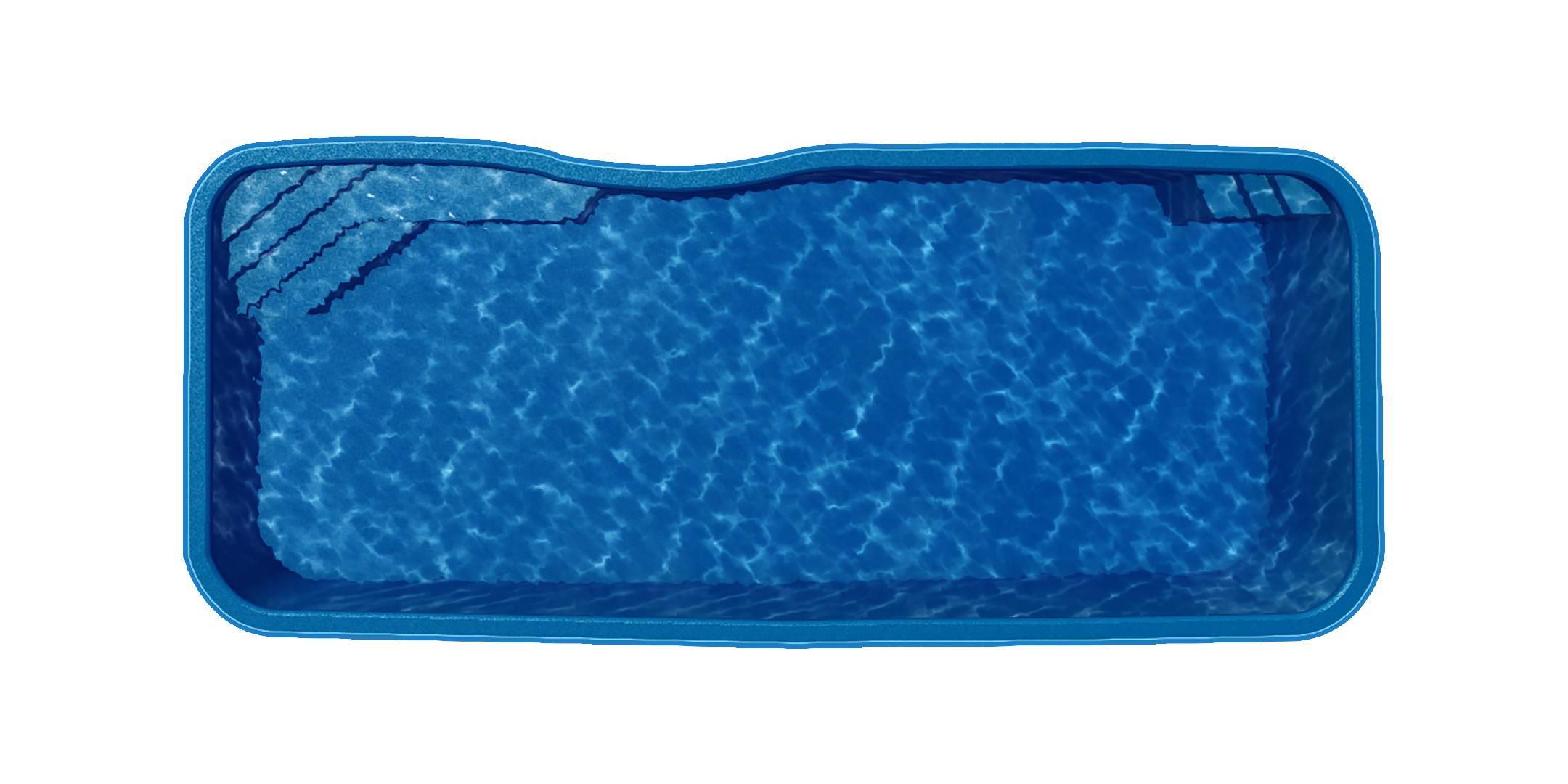 fiberglass pool in new braunfels