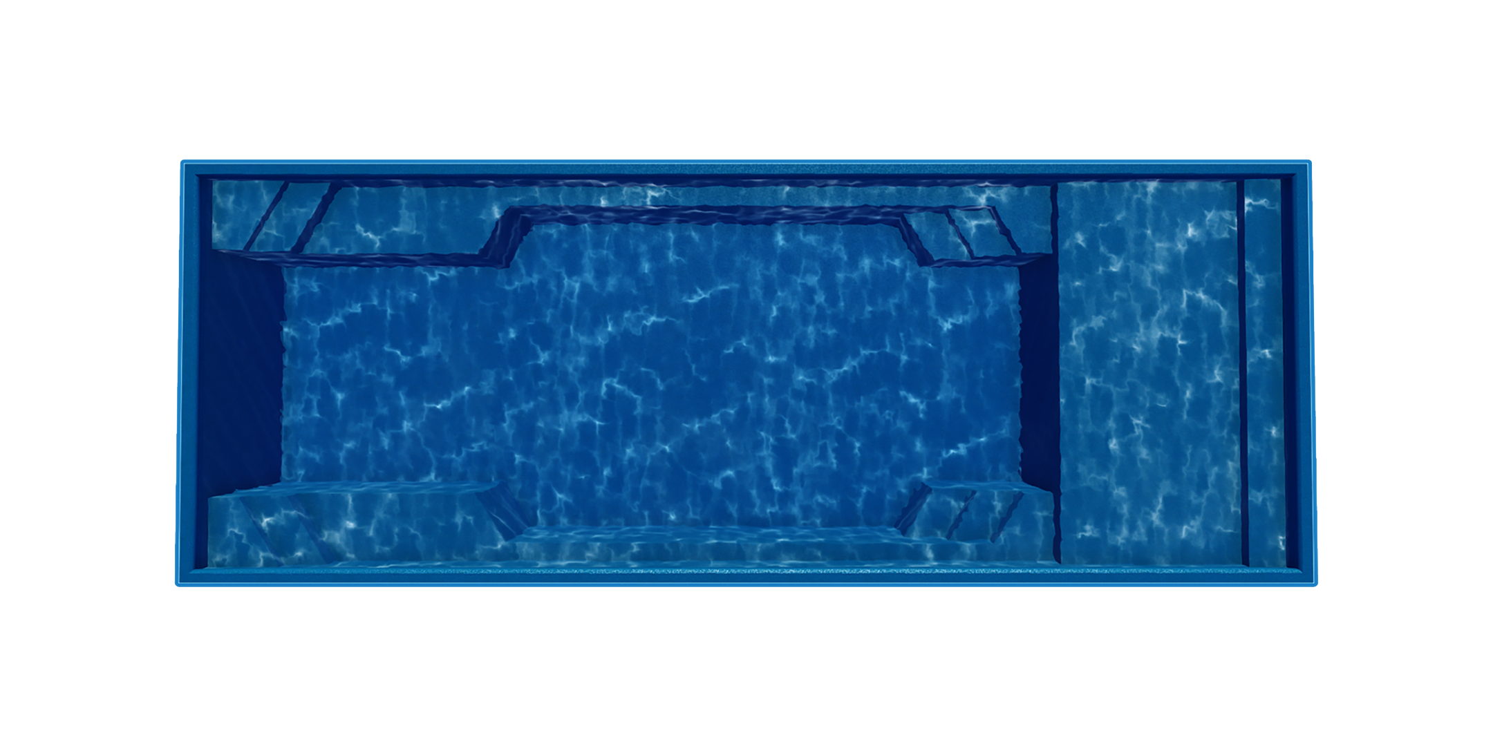 fiberglass pool company in fredericksburg