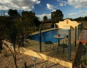 fence - pool companies in san antonio