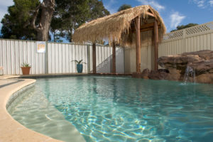 gazebo - pool company in fredericksburg